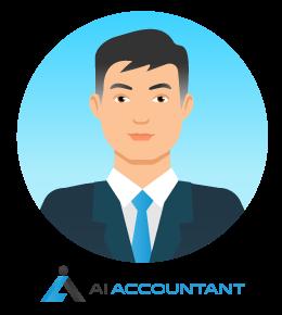 AI Accountant - Chai Chung Hoong